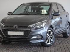 2018 Hyundai Grand i10 1.0 Motion Western Cape