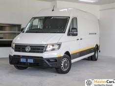 2018 Volkswagen Crafter 50 2.0TDi 103KW LWB F/C P/V Western Cape