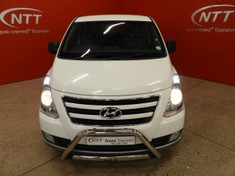 2018 Hyundai H-1 2.5 CRDI Wagon Auto Limpopo