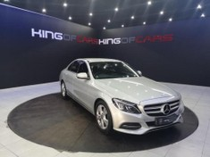 2014 Mercedes-Benz C-Class C220 Bluetec Auto Gauteng