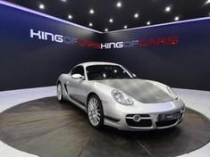 2007 Porsche Cayman S  Gauteng