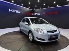 2009 Toyota Auris 180 Rs  Gauteng