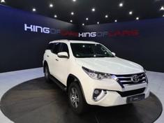 2019 Toyota Fortuner 2.4GD-6 4X4 Auto Gauteng