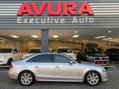 2012 Audi A4 2.0 Tdi Ambition 100kw (b8)  North West Province