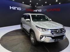 2018 Toyota Fortuner 2.4 GD-6 Raised Body Auto Gauteng