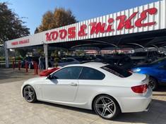 2011 BMW 3 Series 325i Coupe Sport A/t (e92)  Gauteng
