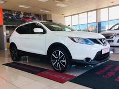 2015 Nissan Qashqai 1.6 dCi Acenta+Techno AWD Gauteng