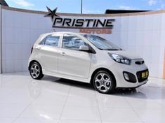 2013 Kia Picanto 1.2 Ex  Gauteng