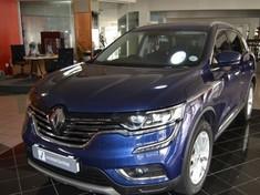 2019 Renault Koleos 2.5 Dynamique CVT 4X4 Western Cape