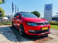 2016 Volkswagen Polo GP 1.2 TSI Comfortline (66KW) Kwazulu Natal