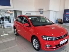 2021 Volkswagen Polo 1.0 TSI Comfortline Northern Cape