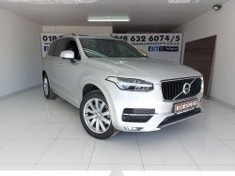 2016 Volvo XC90 D4 Momentum North West Province