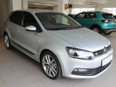 2021 Volkswagen Polo Vivo 1.0 TSI GT 5-Door Eastern Cape