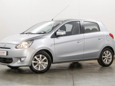 2015 Mitsubishi Mirage 1.2 GLS North West Province