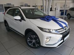 2021 Mitsubishi Eclipse Cross 1.5T GLS Auto North West Province