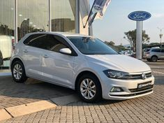 2018 Volkswagen Polo 1.0 TSI Comfortline Mpumalanga