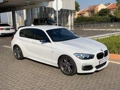 2019 BMW 1 Series M140i 5-Door Auto Gauteng