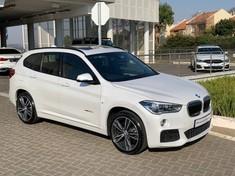 2017 BMW X1 sDRIVE20d M Sport Auto Gauteng