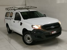2017 Ford Ranger 2.2TDCi XL Single Cab Bakkie Gauteng