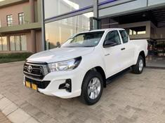 2020 Toyota Hilux 2.4 GD-6 RB SRX A/T P/U E/CAB Gauteng