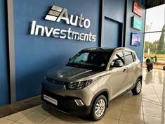 2017 Mahindra KUV 100 1.2 K8 Gauteng