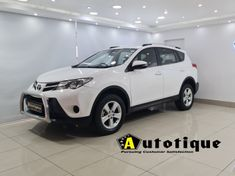 2014 Toyota Rav 4 2.0 GX Auto Kwazulu Natal