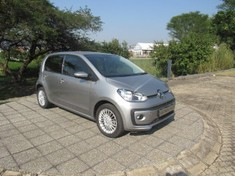 2018 Volkswagen Up Move UP 1.0 5-Door Mpumalanga