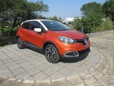 2016 Renault Captur 1.2T Dynamique EDC 5-Door (88kW) Mpumalanga