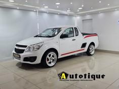 2017 Chevrolet Corsa Utility 1.4 S/c P/u  Kwazulu Natal
