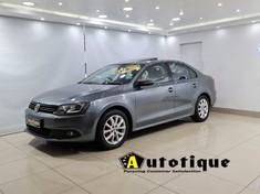 2013 Volkswagen Jetta Vi 1.4 Tsi Comfortline Dsg  Kwazulu Natal