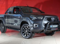 2021 Toyota Hilux 2.8 GD-6 RB Legend P/U E/Cab North West Province