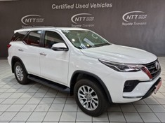 2021 Toyota Fortuner 2.8GD-6 4x4 Auto Limpopo