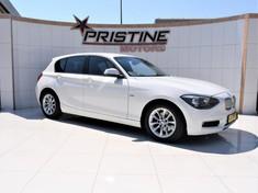 2012 BMW 1 Series 120d Urban Line 5dr (f20)  Gauteng