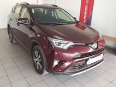 2017 Toyota Rav 4 2.0 GX Auto Northern Cape