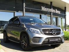 2018 Mercedes-Benz GLE 350d 4MATIC Kwazulu Natal