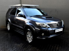 2014 Toyota Fortuner 2.5 D-4D Raised Body Auto Gauteng
