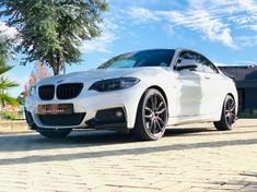 2015 BMW 2 Series 220i M Sport Auto North West Province