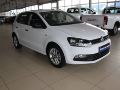 2021 Volkswagen Polo Vivo 1.4 Trendline 5-Door Eastern Cape