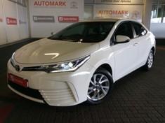 2021 Toyota Corolla Quest 1.8 Exclusive Mpumalanga