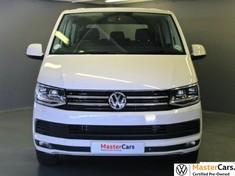 2018 Volkswagen Kombi 2.0 TDi DSG 103kw Comfortline Western Cape