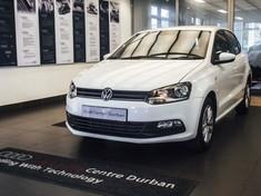 2021 Volkswagen Polo Vivo 1.6 Comfortline Auto 5-dr Kwazulu Natal