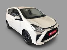 2021 Toyota Agya 1.0 Gauteng