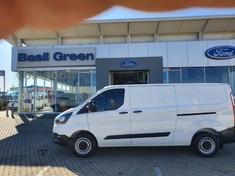 2021 Ford Transit Custom 2.2TDCi Ambiente LWB 92KW F/C P/V Gauteng