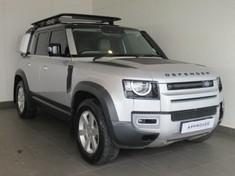 2020 Land Rover Defender 110 P400 S (294kW) Gauteng