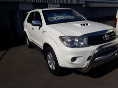 2010 Toyota Fortuner 3.0d-4d R/b A/t  Western Cape