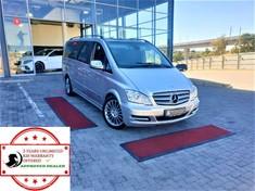 2012 Mercedes-Benz Viano 3.0 Cdi Avantgarde  Gauteng