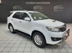 2014 Toyota Fortuner 3.0d-4d R/b  Limpopo
