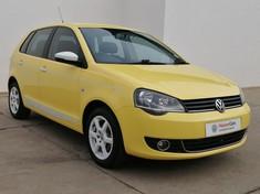 2017 Volkswagen Polo Vivo CITIVIVO 1.4 5-Door Western Cape