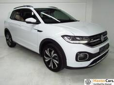 2021 Volkswagen T-Cross 1.0 TSI Comfortline Auto Gauteng