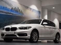 2017 BMW 1 Series 120i 5DR Auto (f20) Kwazulu Natal